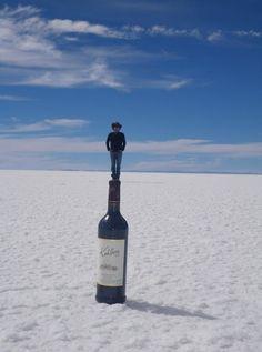 Salt flats Sea Level, Worlds Largest, Salt, Salar De Uyuni, Salts