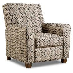 American Furniture Indira Recliner