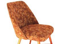 Superschöner Sessel aus den 60er Jahren, original DDR.  Der Sessel ist in einem gebrauchten, gut erhaltenen Zustand und stabil. Er ist mit Federp...