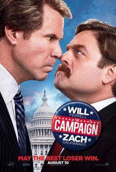 The Campaign (II) (2012)