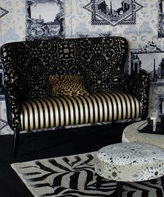 Designers Guild - Fabrics  Love this ~We Carry Designers Guild @ Mia Malcolm