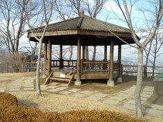 Around seoul tower