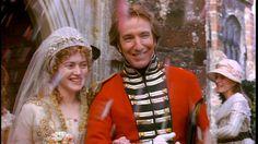 Colonel Brandon and Marianne ~ 'Sense and Sensibility'.