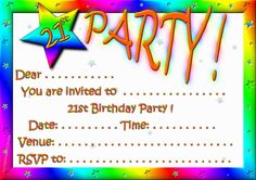 Create Easy A Birthday Invitation Templates First Cards Card Maker