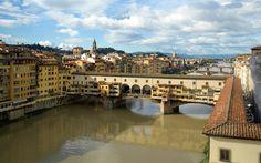 Ponte vecchio - Firenze - Toscana