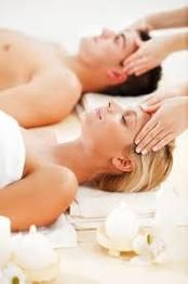 blissful couples massage with the one you love at inspire salon and spa for valentines day