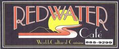 Red Water Cafe-- visit and say hi to Heidi and Dave (aka Hibiscus In The Hono Rain)