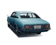 Honda 1300 coupé GTL