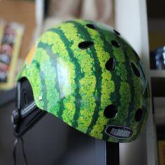 Watermelon Kids Bike Helmet - $60