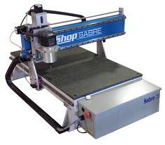 The Sabre CNC Router