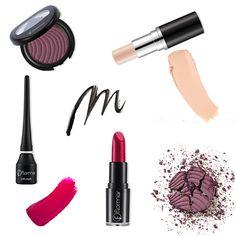 A nossa inspiração para hoje <3 Boa Sexta-Feira  Comprar Flormar aqui: http://glamssecret.com/flormar.html #glamssecret #flormar #goodmorning #friday #inspiration #makeup #glamour #cosmetics #woman #beauty