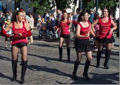 Samba Carnaval Helsinki 2013 Samba, Helsinki, Punk, Style, Fashion, Carnival, Swag, Moda, Stylus