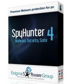 Spyhunter 4 Crack Plus Serial Keygen Full Download