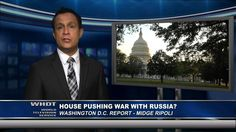House Pushing War With Russia