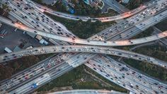 L.A. Could Remove 100,000 Cars Over Five Years . . . By Adding More Cars?