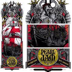 Pearl Jam - Isle of Wight Festival - 23/06/2012