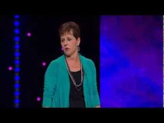 You Have What it Takes  Joyce Meyer (Godly In An Ungodly World) Minneapolis MN