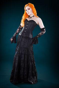 gothic clothes   Tumblr
