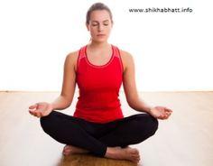 daily Yoga kar ke rahe healthy and fit.