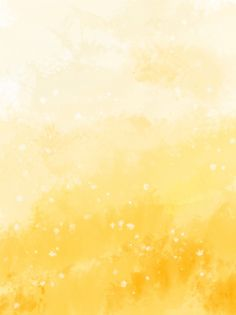 water stain watercolor salted yellow gradient background yellow white little simple good looking Wallpaper Pastel, Iphone Wallpaper Yellow, Cute Patterns Wallpaper, Watercolor Wallpaper, Iphone Background Wallpaper, Aesthetic Pastel Wallpaper, Watercolor Background, Aesthetic Backgrounds, Yellow Background