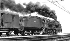 locomotora de vapor revolucion industrial - Buscar con Google