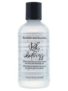 This serum works in any weather to control curls, frizz, and flyaway hair. So whether you're caught in the rain, or trying to look cute at an outdoor party on a humid day — you're covered!  Bumble and bumble. Defrizz, $25, sephora.com   - Seventeen.com