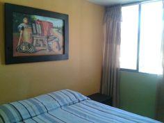 Habitación principal - apartamento Iguana El Rodadero (Santa Marta - Colombia). www.youtube.com/... www.facebook.com/... twitter.com/... - plus.google.com/... - www.linkedin.com/... rsmaalquilervacac... #Rodadero #SantaMarta #Hotel #Turismo #Alojamiento #Alquiler #Arriendo #Colombia #ParqueTayrona