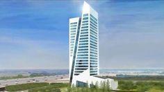 5e872635d41 hoogste kantoorgebouw van Vlaanderen, Met zijn 119 meter hoog is de MG  Tower het hoogste kantoorgebouw in Vlaanderen met maar liefs 27  verdiepingen.
