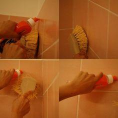 Un nettoyant anti-calcaire maison pour la salle de bain - La maison de Marthe & Marie
