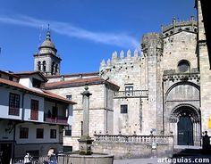 Entorno urbano de la catedral