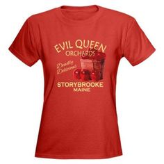 I want this shirt... #OUAT