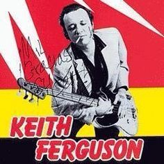 keith ferguson reaper live