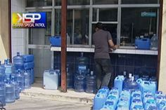 Kabayan Special Patrol: Is water from refilling stations safe? | ABS-CBN News
