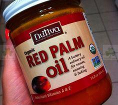 Красное пальмовое масло от iHerb http://ru.iherb.com/red-palm-oil?rcode=jsj139 В красном пальмовом масле содержится больше витаминов А и Е, чем в любом другом растительном масле.  Все про iHerb https://vk.com/ecoiherb