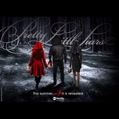 Tonight's episode we will find out who A is, Who killed toby's  mother, Who red coat is, who black widow is, etc.