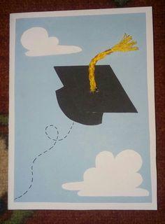 Graduation Card!! ✌✌