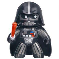 Darth Vader mighty muggs figure
