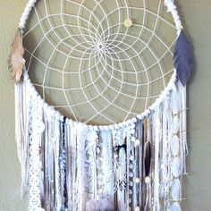 Image gallery huge dream catchers for What do dreamcatchers do
