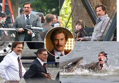 Anchorman 2 is coming!!