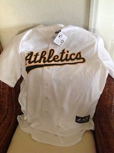 ad98404c53c Oakland Athletics A s Cespedes  52 Majestic Baseball Jersey NWT Size 2X Mens  Oakland Athletics