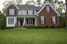 Brick Color Exterior Facade Pinterest Brick Colors Bricks