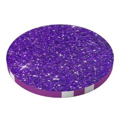 #Trendy Purple Sparkling Glitter Glitz - - - A slightly #bokeh style image of #sparkling #stylish #purple #glitter. Add a touch of glamor and luxury to your life! - - - Note: Glitter is printed. - - -