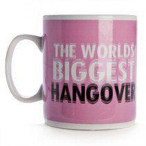 Giant World's Biggest Hangover Mug