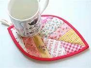 Rug Mug Pattern Tutorials - Bing Images