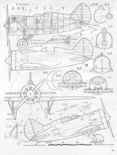 Aircraft design :) Informations About Aircraft design :) Pin You can easily us Airplane Crafts, Airplane Art, Technical Illustration, Technical Drawing, Air Force Aircraft, Aircraft Painting, Ww2 Planes, Aircraft Design, 3d Models