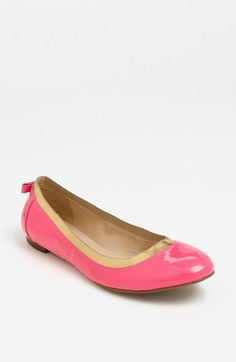 kate spade new york 'taffy' flat available at #Nordstrom