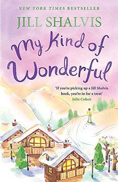 My Kind of Wonderful: Cedar Ridge 2 by Jill Shalvis https://www.amazon.co.uk/dp/1472223012/ref=cm_sw_r_pi_dp_U_x_Xn10AbB0WJXVG