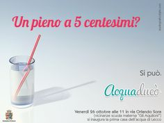 Acquadueò by Studio Light , via Behance