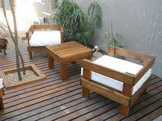 Madera & Arte Muebles Rusticos por Miguel Ruiz.