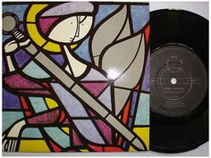 At £4.20  http://www.ebay.co.uk/itm/Orchestral-Manoeuvres-Dark-Maid-Orleans-Dindisc-Records-DIN-40-/251143630434